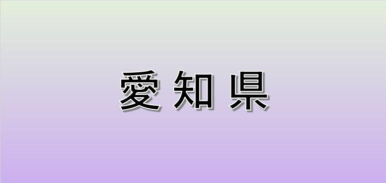 愛知県の散骨業者